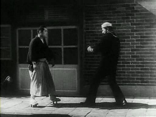 Гений дзюдо 2/Zoku Sugata Sanshiro (Judo Saga II) (1945)