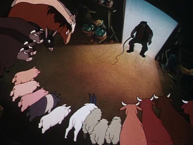 Скотный двор (1999) смотреть онлайн или скачать фильм через.