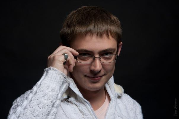Беседа с интересным человеком.Павел  Васёв