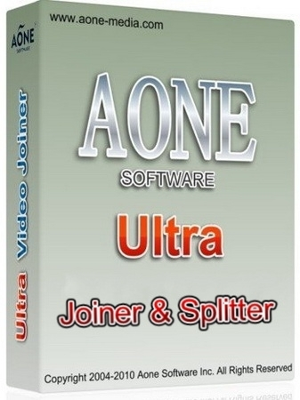 Aone Ultra Video Joiner/Splitter
