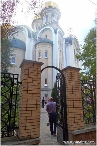Путёвые  заметки. Пятигорск-Кисловодск, или 45 лет спустя. Часть вторая