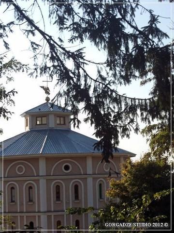 Путёвые заметки. Пятигорск. Монастыри и ангелы с пионерскими горнами…Часть пятая