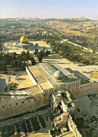 Строительство Храма Соломона – как причина войн!