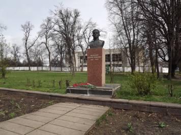 Музей Владимира Вайсера.Леонид Западенко