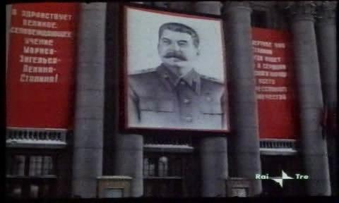 Великое прощание. Похороны И.В. Сталина (TVRip)