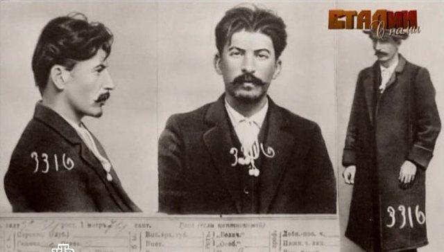 Сталин с нами (2013) SATRip. 6 серий