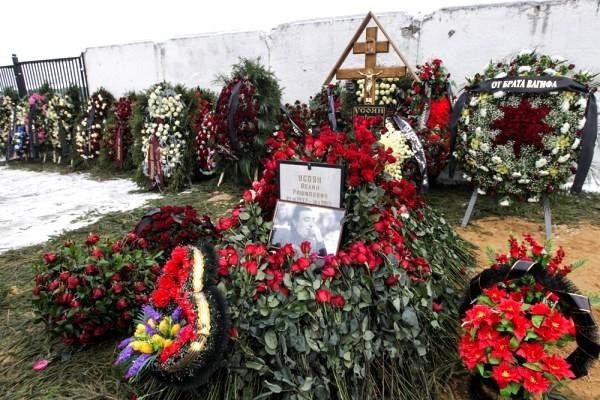 Кто убил Деда Хасана, или после смерти не обрести покой…