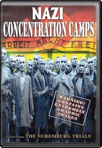 Нацистские концентрационные лагеря / Nazi Concentration Camps (1945) DVDRip
