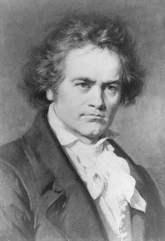 Людвиг ван Бетховен. Симфония №9