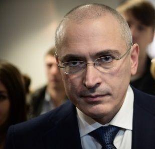 Михаил Ходорковский. Колокол, компромат на Путина, швейная машинка или сказка для взрослых…