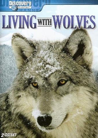 Жизнь с волками / Living with Wolves (2005) DVDRip