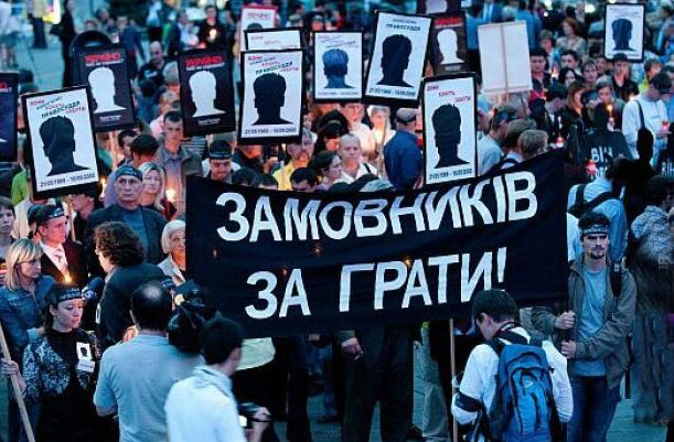 Как нас обманывают политики, или погиб Борис невольник чести…