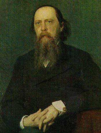 Михаил Евграфович Салтыков-Щедрин. Собрание сочинений