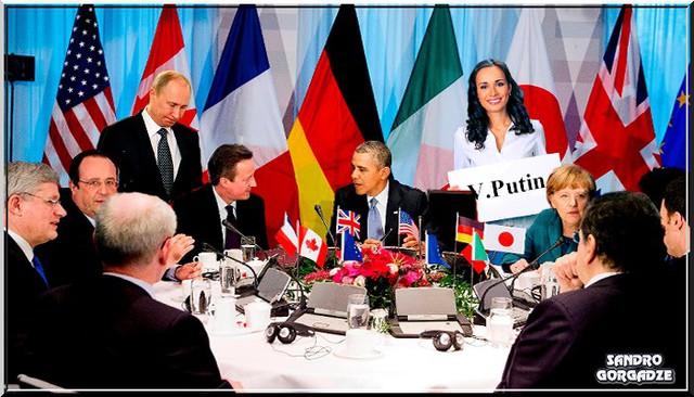 Россия. Смутное время в преддверии большой войны…