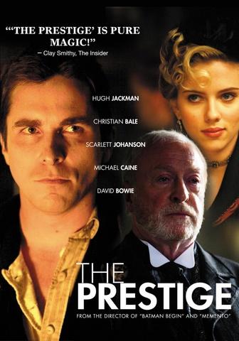 Престиж / The Prestige