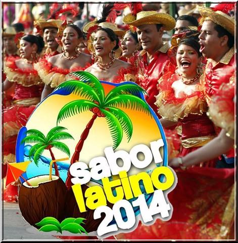 VA - Sabor Latino 2014