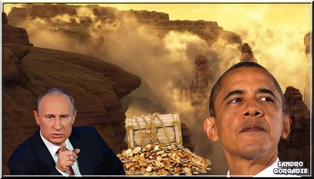 Россия. Что будет с дядей Володей, или падение в пропасть с потерей государства…