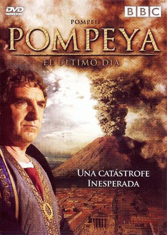 BBC: Последний день Помпеи / Pompeii. The Last Day
