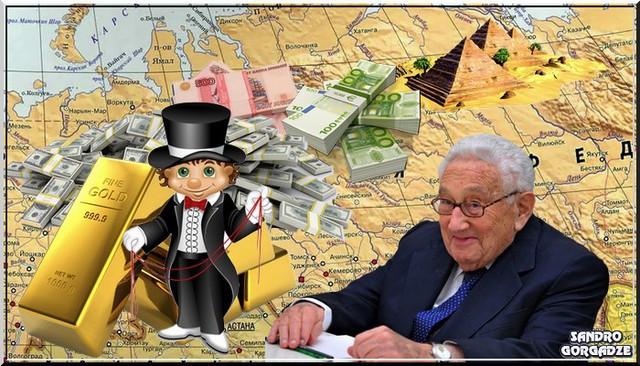 Сколько стоит доллар или политический и экономический спермотоксикоз в российском государстве…