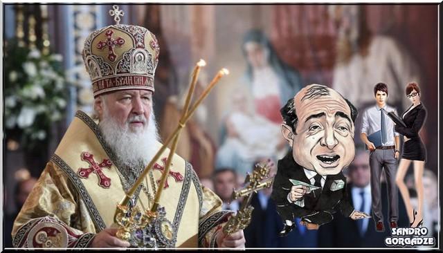Антикризисные менеджеры, духовенство и кризис золотой молодёжи…