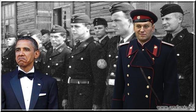 Полиция и демократы. Кровавый режим и свободолюбивые граждане…