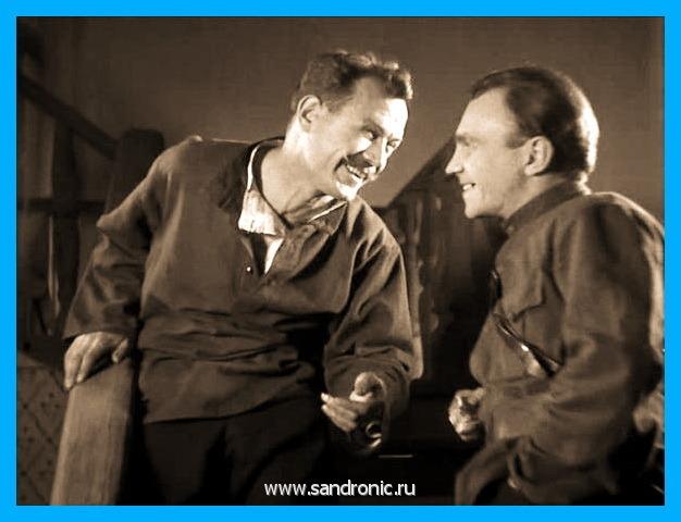 Хорошее кино от эСэСэСэра. Чапаев с нами. Глава 5.Леонид  Западенко