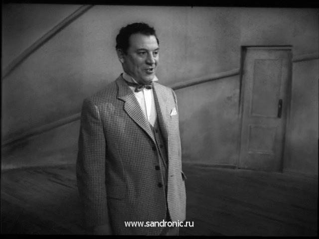Хорошее кино от эСэСэСэра. Глава 6. Борис Сичкин. Леонид Западенко