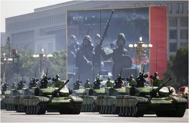 Россия – Китай. Когда начнётся война?