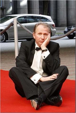 Беседа с интересным человеком.Андрей  Анкудинов