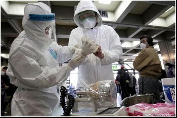 Япония. Фукусима. Эффект домино и толерантность, или зачем мы приходим в этот мир…