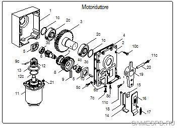 При включении шлагбаума открыть закрыть слышен треск .ключ заблокирован но шлагбаум не открывается при этом шлагбаум...