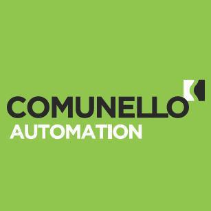 Представляем итальянскую автоматику Comunello: совершенство механики и элегантный дизайн.