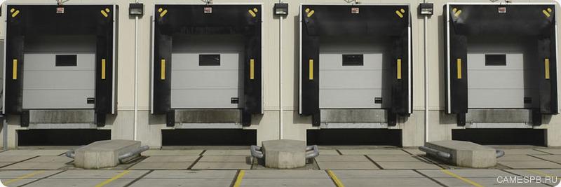 По автоматике для промышленных ворот