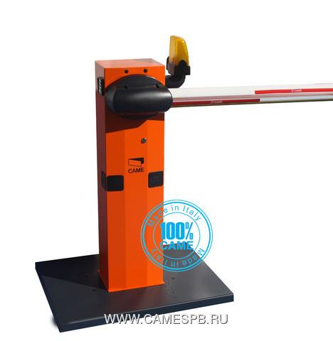 Новая модель шлагбаума Came - G3750