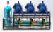 Параллельный винтовой холодильный агрегат