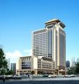 Первый госпиталь хунаньского университета ТКМ
