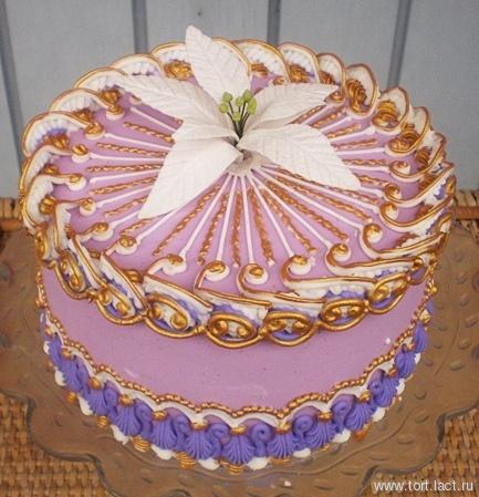 Торты на заказ набережные челны на день рождения