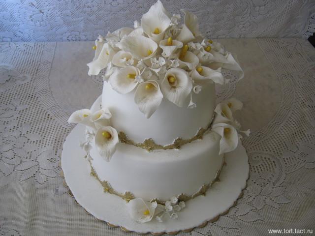 Фото торт новосибирск