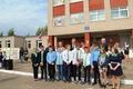 Открытие Агрокласса в Савинской школе