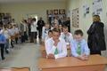 Открытие учебной фермы в деревне Савино