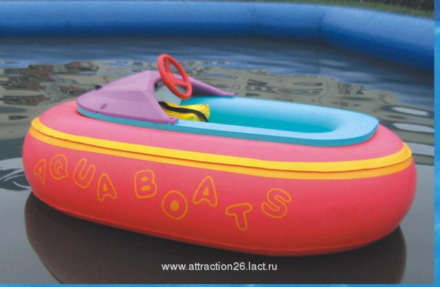 все бамперные лодки