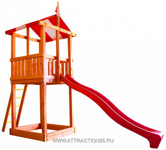 Детские игровые площадки Бремен