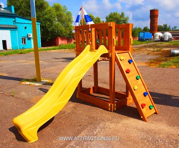 Детские игровые площадки Мальта