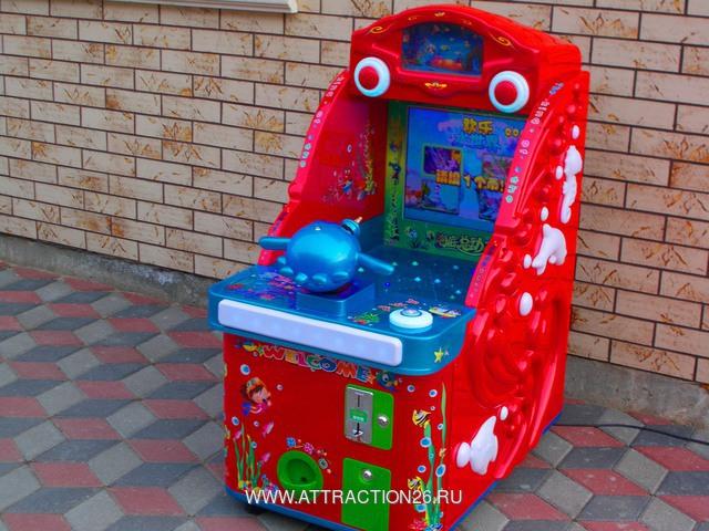 Детские игровые автоматы ручного управления игровые автоматы игрософт вулкан без регистрации бесплатно