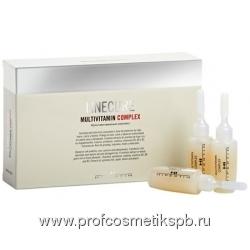 Ампулы для волос linecure placenta