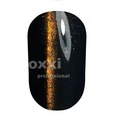 прозрачный кошачий Гель лак Super cat eye Gold OXXI №1