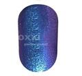 """Гель лак OXXI """"Хамелеон"""" №032 Фиолетово-синий , хамелеон"""