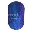 """Гель лак OXXI """"Хамелеон"""" №044 Сине-фиолетовый , хамелеон"""