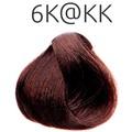Goldwell Topchic Eluminated 6K@KK - темный блонд интенсивно медный