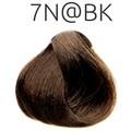 Goldwell Topchic Eluminated 7N@BK - средний блонд с бежево-медным сиянием